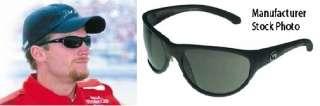 Earnhardt Jr. Signature Series Thunder Sunglasses, Blk frame/Grey Lens