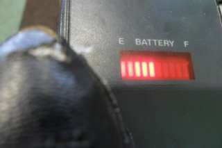 RANGER X STORM INVACARE POWER ELECTRIC WHEELCHAIR