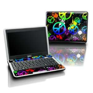 Dell Mini Skin (High Gloss Finish)   Unity Electronics