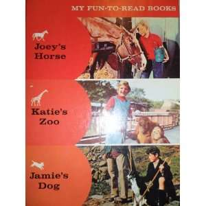 My Fun to Read Books   Five Volume Set James Ertel