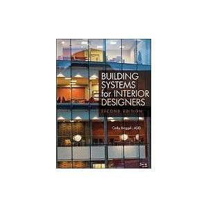 Building Systems for Interior Designers, 2ND EDITION Books