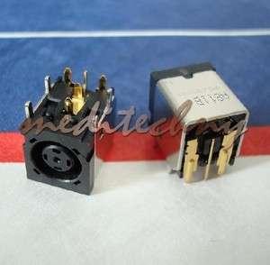 NEW DELL XPS M1330 M1530 M1210 M140 M170 AC DC POWER JACK PORT PLUG