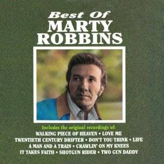 Essential Gunfighter Ballads & More: Marty Robbins: Music