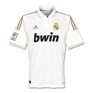 Ronaldo Real Madrid Jersey 11/12 (Us Large)  Sports