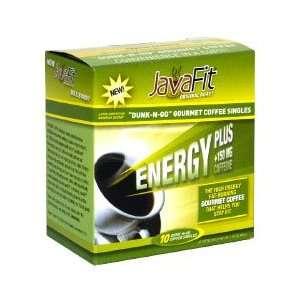 Javafit Energy Plus 10/Pak