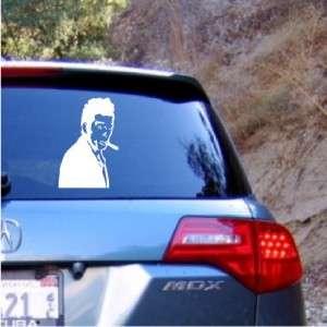 Kramer Decal Sticker   Car Truck Laptop