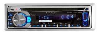 New KMR350U Kenwood Marine Boat CD Radio USB iPod iPhone Pandora