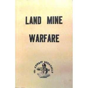 Land Mine Warfare FM 20 32: Books