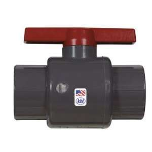 King Brothers Inc. LT 1500 T 1 1/2 Inch Threaded PVC Schedule