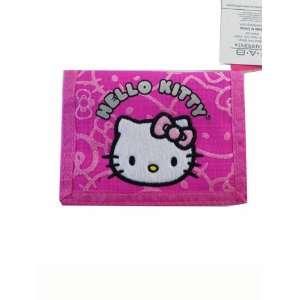 Hello Kitty Purse   Sanrio Hello Kitty Trifold Wallet Toys & Games