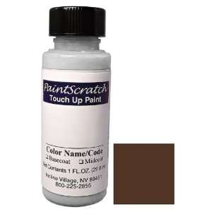 Paint for 2009 Chevrolet Camaro (color code 76/WA518Q) and Clearcoat