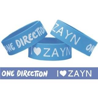 Love Louis Tomlinson One Direction Band One Inch Wristband Jewelry