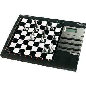 saitek mephisto maestro travel chess computer