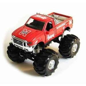 Cornhuskers Ford F 350 Monster Truck:  Sports & Outdoors
