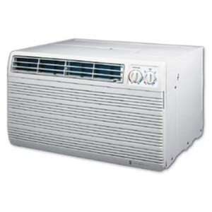 the Wall Air Conditioner with 3,850 BTU Electric Heat, 9.6 Energy