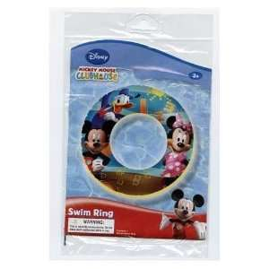 912535   Mickey Inflatable Swim Ring Case Pack 36