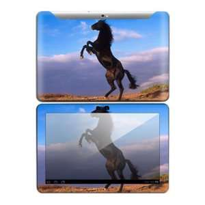 Animal Mustang Horse Design Decorative Skin Cover Decal