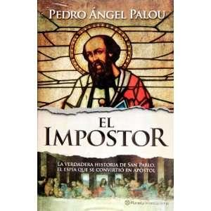 verdadera historia de San pablo, el espia que se convirtio en apostol