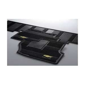 All Weather Floor Mats Front Row Only Color Cashmere Automotive