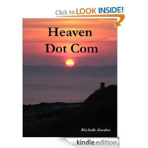 Heaven Dot Com Michelle Gordon  Kindle Store
