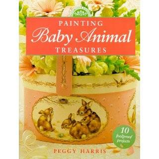 Painting Baby Animals With Peggy Harris Capture the