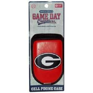 University Of Georgia Cell Phone Holder Sandwich Case Pack