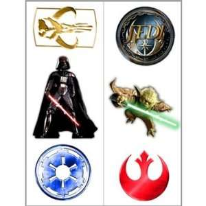 Star Wars Generations Tattoo Toys & Games
