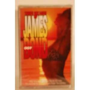 Three Decades of James Bond London Pops Orchestr Music