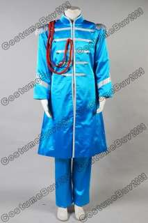 The Beatles Sgt. Peppers Lonely Paul McCartney Costume