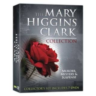 The Mary Higgins Clark Collection   Murder, Mystery & Suspense