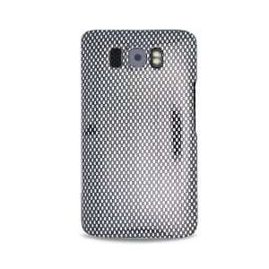 Premium HTC Hd2 Carbon Fiber Design Hard Protector Case