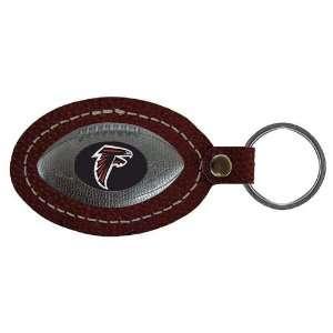 Atlanta Falcons NFL Football Key Tag (Leather)  Sports