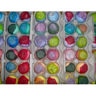 Cascarones Easter Confetti Eggs 9 Dozen