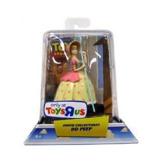 Toy Story Buddy Pack Bo Peep & Sheep Two Inch High Mini Figures Toys
