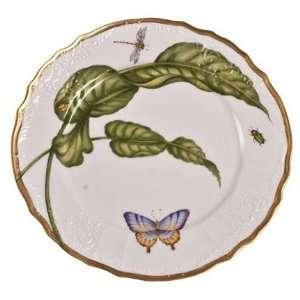 Anna Weatherley Elegant Foliage Dinner Plate 6