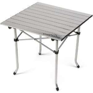Eddie Bauer Collapsible Aluminum Table