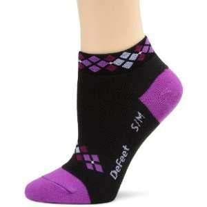 DeFeet Womens Speede Amethyst Sock