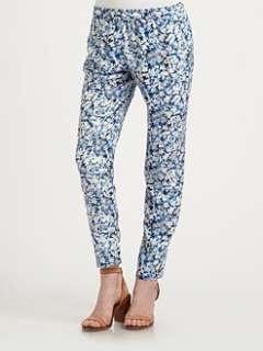 Theory  Womens Apparel   Pants, Shorts & Jumpsuits