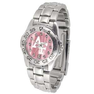 U.S. Air Force Falcons AF NCAA Womens Pearl Sports Watch