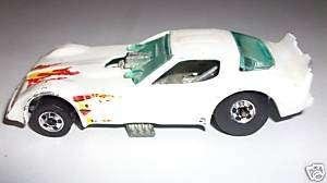 Vintage 1977 Hot Wheels trans am funny car
