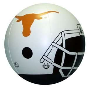 University of Texas Longhorns Large Inflatable Beach Ball