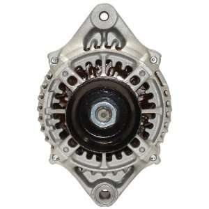 Quality Built 13875 Premium Alternator   Remanufactured