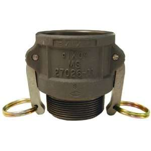 Dixon Type B Coupler Female Coupler x Male NPT   200  B  MI