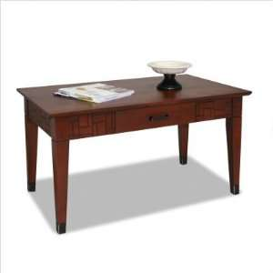Leick Furniture Facets Coffee Table 10014 Furniture