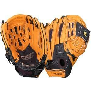 Wilson Youth EZ Catch Series Baseball Gloves   Z105 (Ages