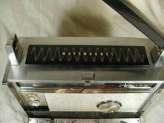 Zenith Trans Oceanic AM FM Multiband Royal 3000 1 Short Wave Radio