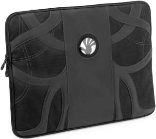 New Slappa Laptop Notebook Mac PC Sleeve 18 PTac Black