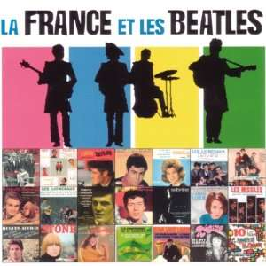 FRANCE ET LES BEATLES VOL.4: Music