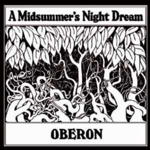 A Midsummer Nights Dream [Vinyl] Oberon Music