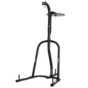 Dual Station Heavy Bag Stand